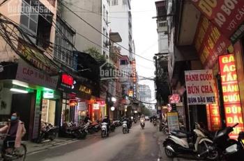 Bán nhà mặt phố Triều Khúc, Thanh Xuân. 58m2=7.6 tỷ