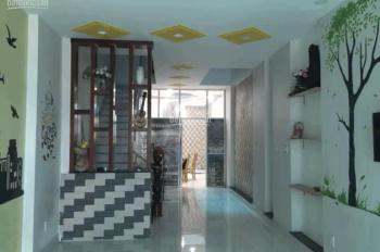Cho thuê nhà đường 28, phường 6, Quận Gò Vấp, Hồ Chí Minh