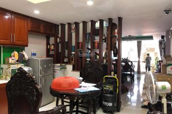 Quận 6 - bán nhà mặt tiền 17,5 tỷ đường Chợ Lớn, Phường 11, kế bên căn hộ cao cấp An Phú, Hậu Giang