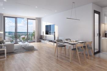 Chính chủ bán cắt lỗ căn hộ 156m2, chung cư Dolphin Plaza, Nguyễn Hoàng, nội thất liền tường