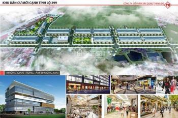 Chính chủ bán lô đất đã có sổ tại KĐT Dĩnh Trì thành phố Bắc Giang