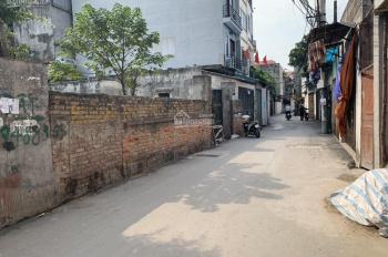 Bán đất chính chủ số 164 phố Đông Thiên, Hoàng Mai, 19,5tr/m2. LH: 0329488363