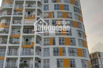 Bán căn hộ chung cư Conic Skyway block H Bình chánh
