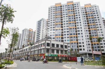 Căn  góc 76m2 chung cư Mizuki Park Bình Chánh, có sân vườn riêng 26m2