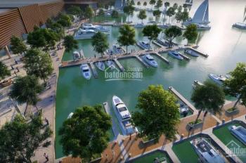Nhanh Tay Sở Hữu Nhà Phố Sinh Thái Đẳng Cấp Nhất Bờ Đông Sài Gòn - Aqua City novaland
