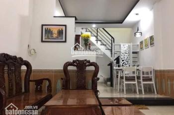 Chính chủ cần bán gấp nhà đẹp 43,4m2 đường Cây Trâm, Gò Vấp. Liên hệ anh Trường 0908545254