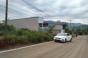 Kẹt tiền cần bán đất đường Lê Thị Riêng, xã lộc châu, tp bảo lộc, lâm đồng.
