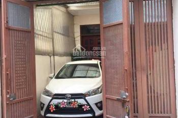 Cần bán nhà trong tháng, bán nhanh, bán gấp gara ô tô, kinh doanh 81m2 chỉ 8,6 tỷ Nguyễn Chí Thanh