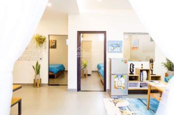 Cho thuê căn hộ hẻm Đặng Tất - P. Vĩnh Hải - Nha Trang