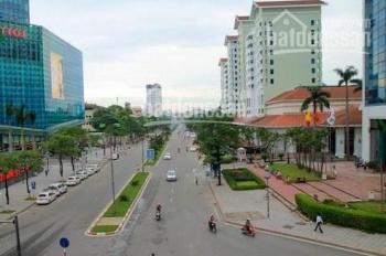Bán nhà mặt phố Phan Kế Bính - kinh doanh đỉnh cao vỉa hè rộng chủ cần bán gấp