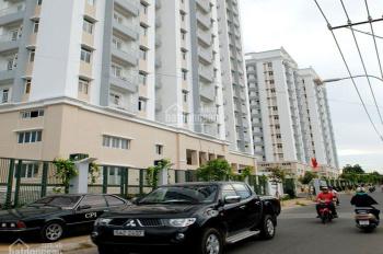 Bán căn hộ TDH Trường Thọ 102m2 gồm 3PN, nhà sửa lại rất đẹp cam kết thuê lại 10tr/th. 0917288080
