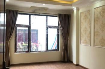 Nhà mới đẹp Yên Hòa, gần phố, ở luôn, 70m2*5T, MT 7m, 4.5 tỷ