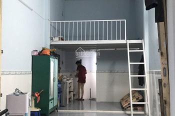 Bán gấp dãy trọ 12 phòng 160m2, mặt tiền đường Nguyễn Thị Sóc, Hóc Môn, 1,8 tỷ, LH: 0943.79.1196