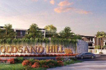 Bán nền view biển 160m2 dự án Goldsand Hill, giá 2.15 tỷ giá tốt nhất Phan Thiết. LH 0933978386