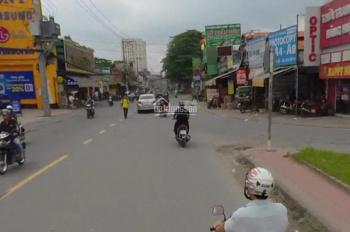 Bán gấp đất MT Nguyễn Ảnh Thủ, Hiệp Thành, Q12. Chỉ 1.6 tỷ/nền 80m2, sổ riêng TC 100%- 0707447985