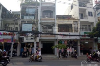 Bán gấp nhà mặt tiền Hồng Bàng nằm ngay bệnh viện Chợ Rẫy vị trí đẹp. DT: 4x25m, giá 23.5 tỷ TL