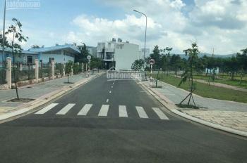 Bán gấp lô đất đường Lâm Văn Bền Q7, SHR 2tỷ8/80m2 XDTD, dân đông, SHR