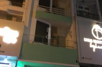 Nhà mặt tiền Hoa sứ 250m2 4 tầng 45tr/th kinh doanh tự do