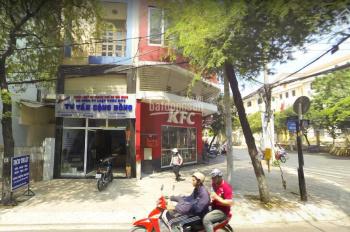 Bán mặt tiền đường Ngô Quyền - Nguyễn Trãi, P. 6, Quận 5, DT 4x22m, giá chỉ 20 tỷ thương lượng