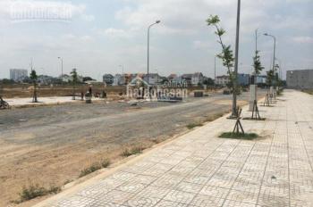 Đất KDC Sài Gòn Mới MT Huỳnh Tấn Phát, thị trấn Nhà Bè, giá 1.560 tỷ/nền, 78m2 SHR, 0939498607