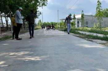Cách TTHC huyện Chơn Thành chỉ 1km thông ra đường Nguyễn Văn Linh chỉ 300m DT 5x26x40m2 TC, 640tr