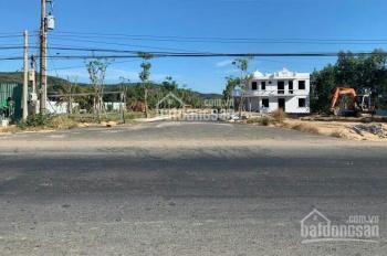 Cần tiền kinh doanh, bán gấp 126m2 đất mặt tiền đường Nguyễn Văn Cừ, giá 10tr/m2, SHR