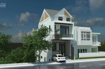 Cần tiền bán gấp nhà đang hoàn thiện khu đô thị Thái Lâm, Đà Lạt, giá 7.5 tỷ
