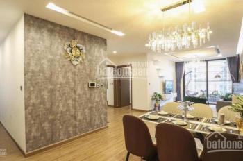 Cho thuê căn hộ cao cấp của Tân Hoàng Minh, 36 Hoàng Cầu, 104m2 - 2PN, view đẹp, 15 triệu/tháng
