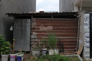 Bán đất mặt tiền Kênh Ba Bò, đường Ngô Chí Quốc, P. Bình Chiểu. Mặt tiền đường 10m không lộ giới