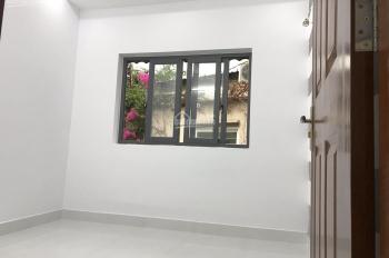 Nhà sổ hồng riêng 33m2 (3m3x10m) 1 lầu 2PN 2WC Điện Biên Phủ, Bình Thạnh