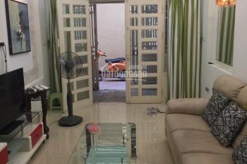 Bán nhà ngõ 97 Thái Thịnh, SĐCC rộng 27m2 x 5 tầng ngõ xe ba gác qua lại, giá 2.62 tỷ thương lượng