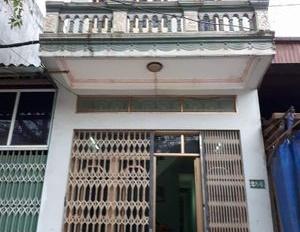 Cần bán gấp căn nhà đường Dương Thị Mười, Tân Thới Hiệp, Q12. Diện tích 60m2, SHR