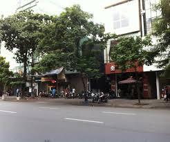 Bán 99 m2 đất mặt phố kinh doanh tại Cổ Bi - Gia Lâm, HN