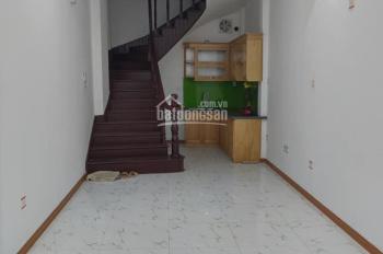 Chính chủ bán nhà 4 tầng phố Thái Hà cách mặt phố 60m, nhà đẹp, ở ngay 3.4 tỷ, LH 0879.656.222