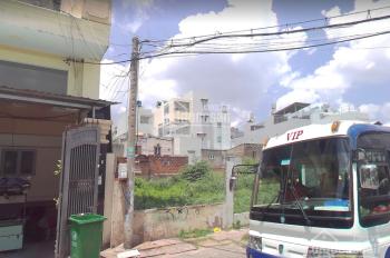 Trả nợ bán đất chính chủ MT Nguyễn Hậu, quận Tân Phú, DT 5x16m giá 3tỷ2, sổ riêng, LH 0934788804
