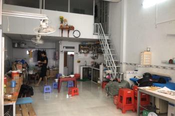 Bán nhà 1 sẹc đường Lê Văn Khương, phường Hiệp Thành, quận 12