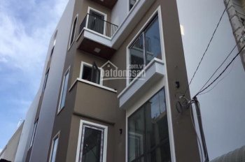 Bán nhà hẻm 325/ Lê Văn Quới, Bình Trị Đông, Bình Tân
