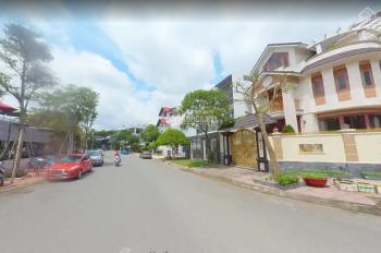 Kẹt tiền bán đất đường Số 2 cư xá Phú Lâm, An Lạc A, Bình Tân, 100m2, gần Aeon Bình Tân, SHR