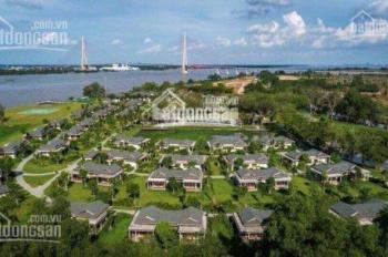Còn duy nhất 5 lô MT KDC An Phú Đông Riverside, Q. 12, DT 100m2, SHR, ngay chợ. Giá 27tr/m2