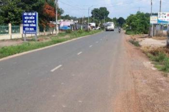 Bán đất tại Chơn Thành, Bình Phước diện tích 1600m2 giá 450 Triệu.sổ hồng riêng