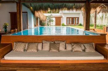 Bán đất tặng resort (3000m2) mặt biển Tiến Thành, Phan Thiết