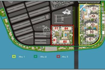 Chuyên cho thuê căn hộ 1PN - 3PN Eratown Q7. LH 0963723828