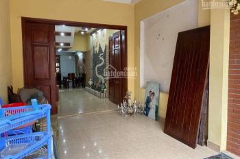 Bán nhà mặt phố Nam Dư Hoàng Mai Hà Nội - kinh doanh - giá rẻ