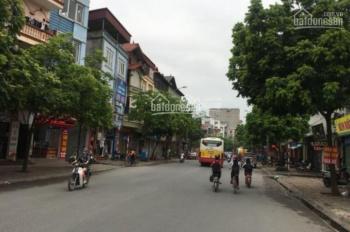 Bán nhà mặt phố Ngô Xuân Quảng kinh doanh cực đẹp! 0981221486