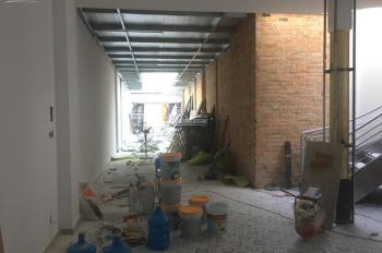 Cho thuê giá rẻ MT siêu đẹp Tú Xương, Q3. 6x40m (NH 10m - 3 lầu nhà mới), vị trí siêu hot