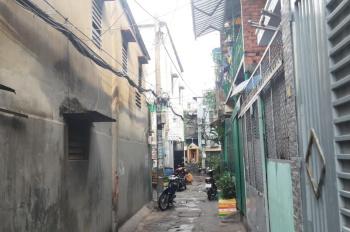 Bán nhà khu Cư Xá Phú Thọ Hoà, P5, Q11, DT 3.6x17 NH 4.6m. Giá 5.3 tỷ thương lượng