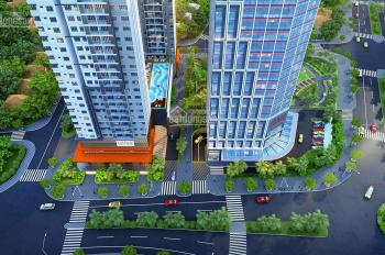Mua ngay căn hộ biển thành phố Quy Nhơn - chiết khấu khủng 1.8 tỷ còn 1.1 tỷ/căn. LH 0902481155