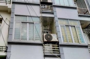 Bán nhà SĐCC 92,4m2 x 4 tầng phố Phúc Xá, Ba Đình
