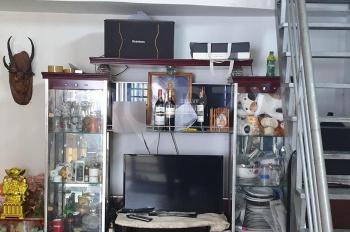 Cần bán nhà cấp 4 hẻm 3 gác số 10 Cống Lở, Phường 15, Tân Bình