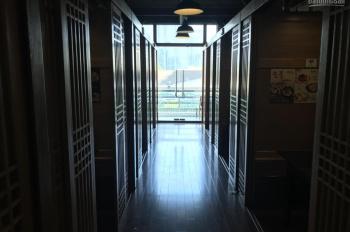 Cho thuê nhà 4x20m, 1 lầu tại Lý Tự Trọng, q1